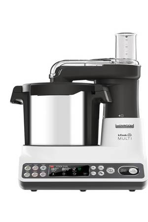 robot multifonction cuiseur kenwood