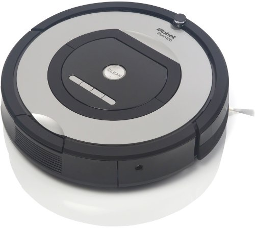 robot roomba 775