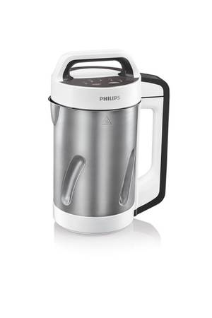 robot soupe philips