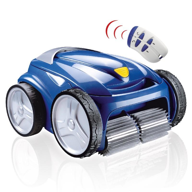 robot zodiac vortex 4