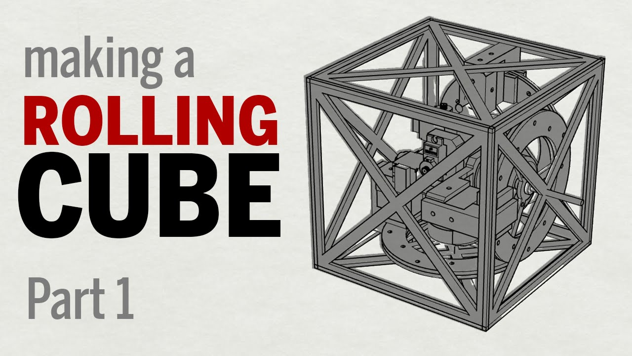 roll'cube