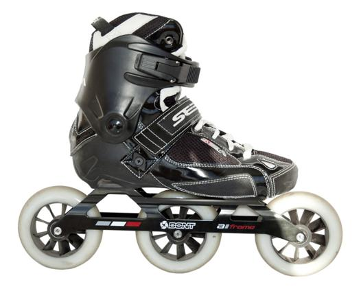 roller 3 roues adulte