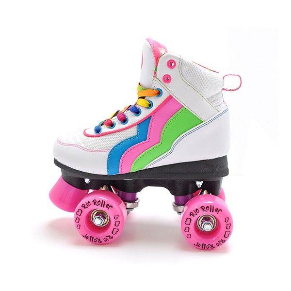 roller quad enfants