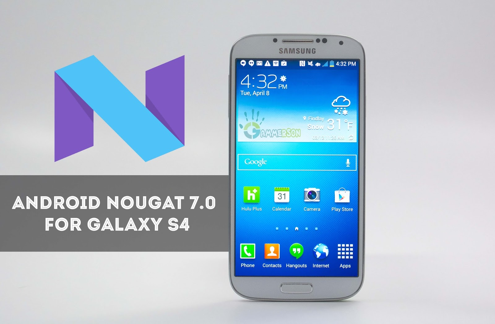 rom android 7.0