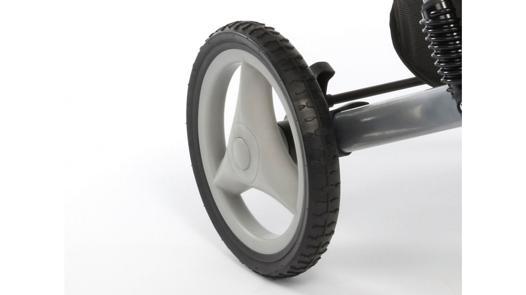 roue de poussette graco