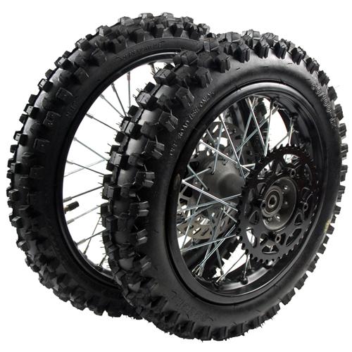roue dirt 14 17