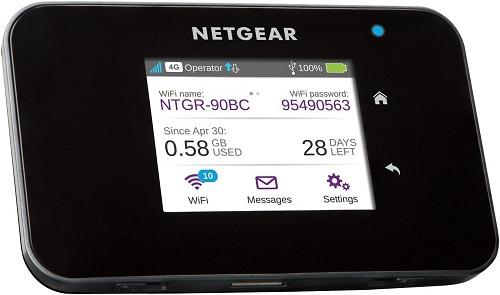 routeur 4g wifi