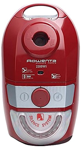 rowenta ro4520 silence force