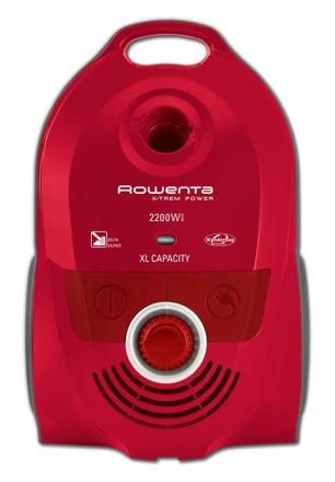 rowenta xtrem power xl