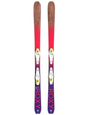 roxy ski femme