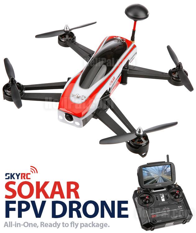 rtf drone