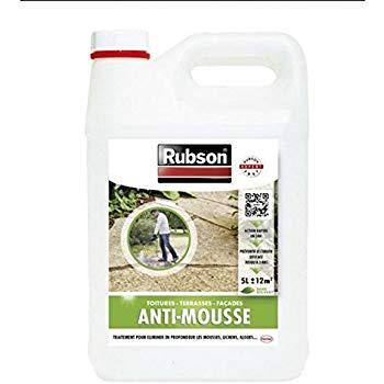 rubson anti mousse