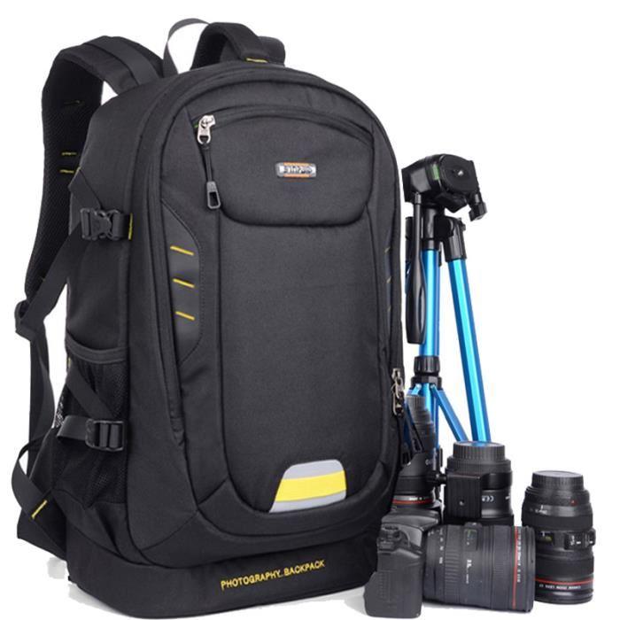 sac à dos appareil photo canon