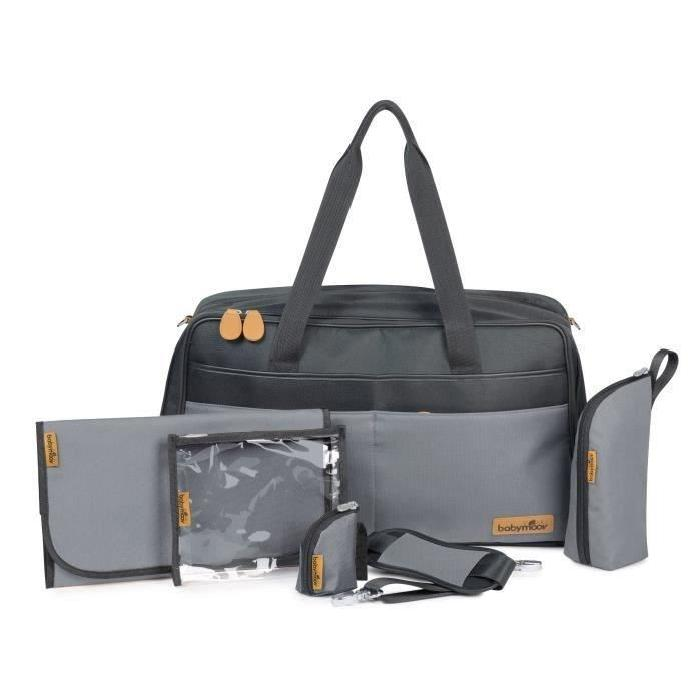 sac a langer traveller bag