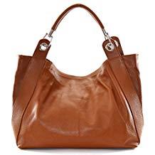 sac a main femme cuir cognac