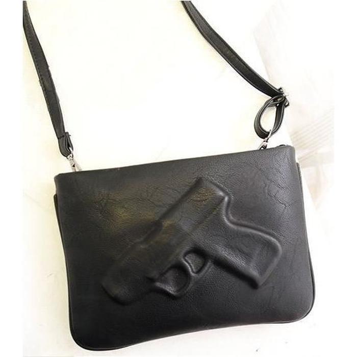 sac a main pistolet