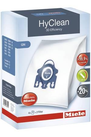 sac aspirateur miele hyclean