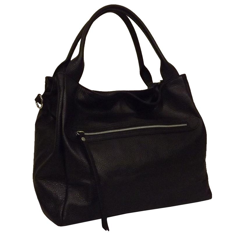 sac cuir noir pas cher