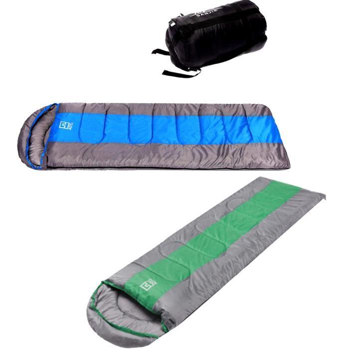 sac de couchage 0 degré