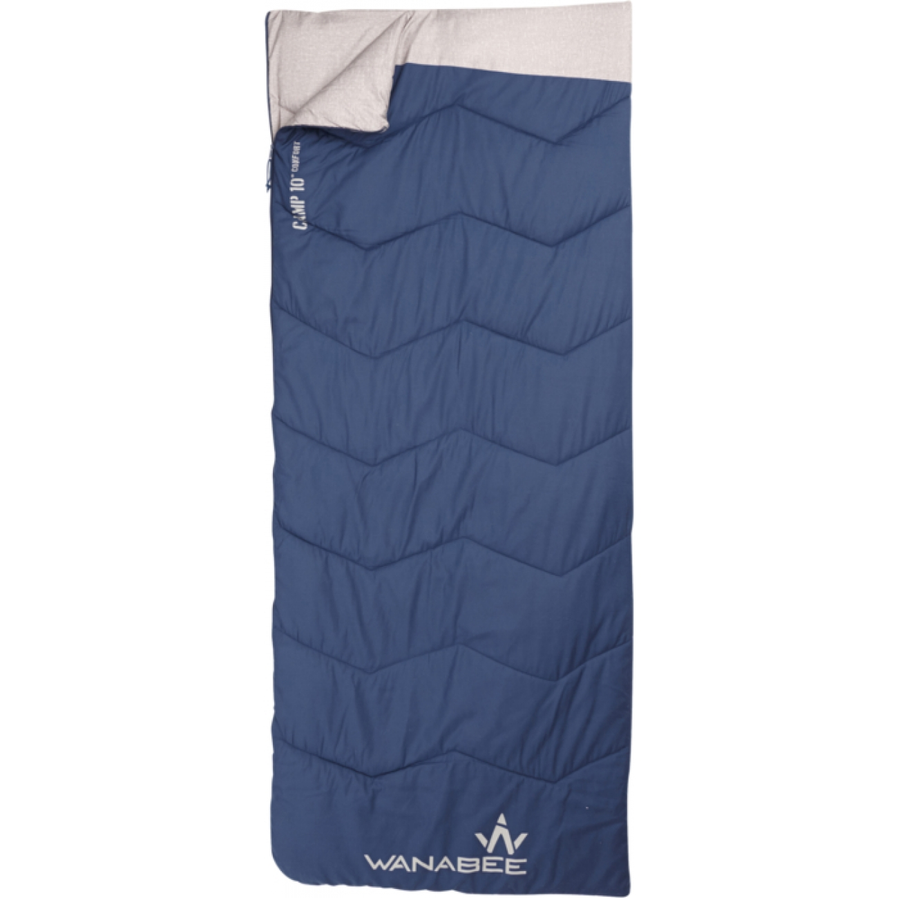 sac de couchage confort - 10