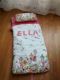 sac de couchage maternelle fille