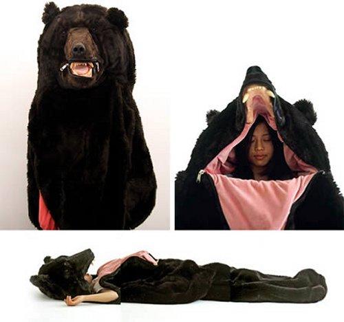 sac de couchage ours prix
