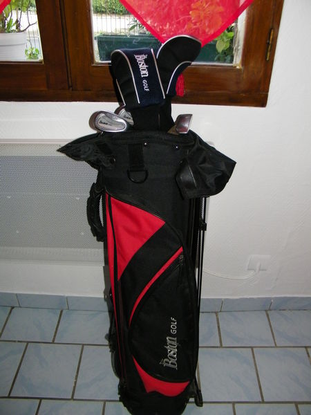 sac de golf d occasion