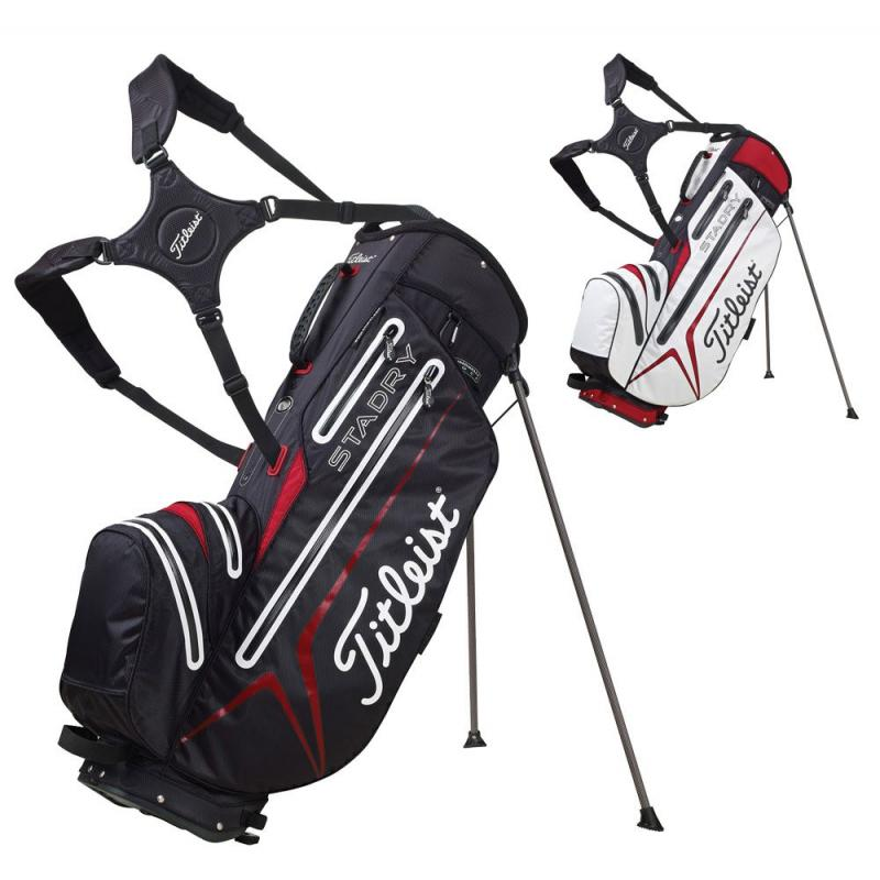 sac golf trepied