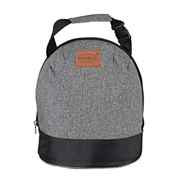 sac isotherme repas homme