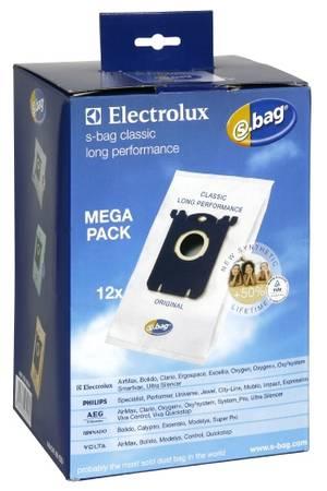 sacs aspirateurs electrolux