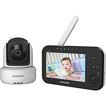 samsung baby monitor video