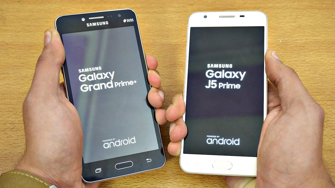samsung galaxy grand plus noir test