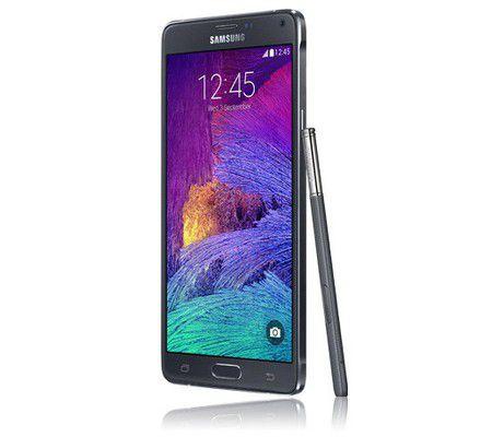 samsung galaxy note 4 les numériques