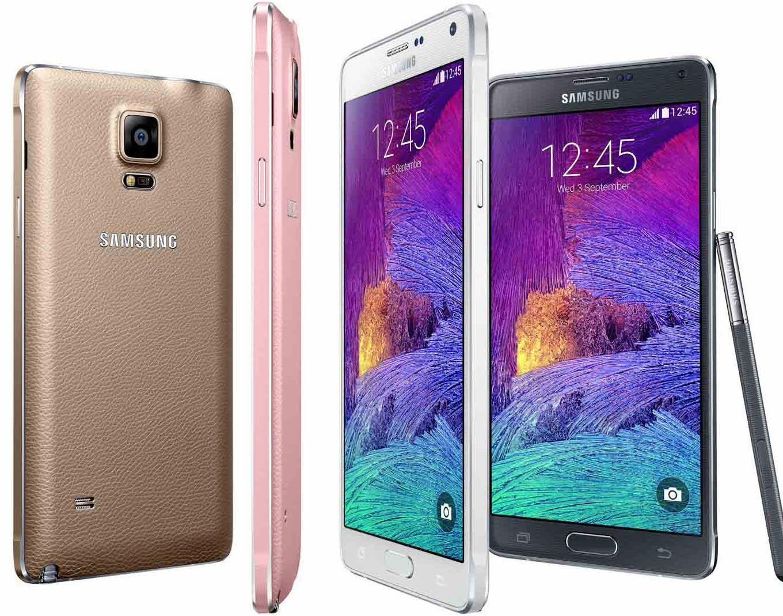 samsung galaxy note 4 meilleur prix