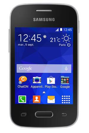 samsung galaxy pocket 2 noir