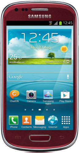 samsung galaxy s3 mini amazon