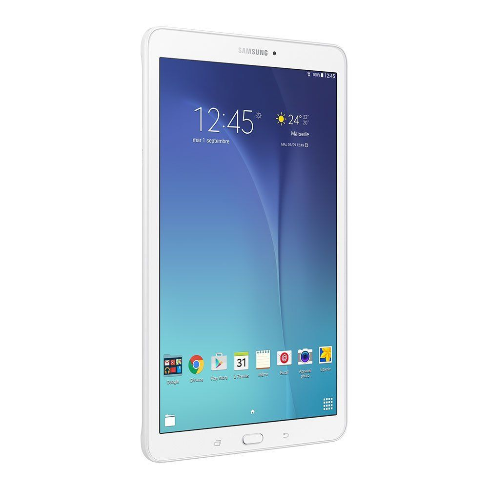 samsung galaxy tab e tablette tactile 9 6