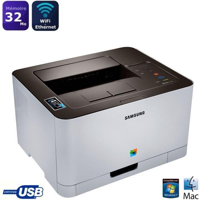 samsung imprimante laser couleur