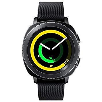 samsung montre gear sport