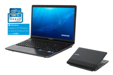 samsung pc portable