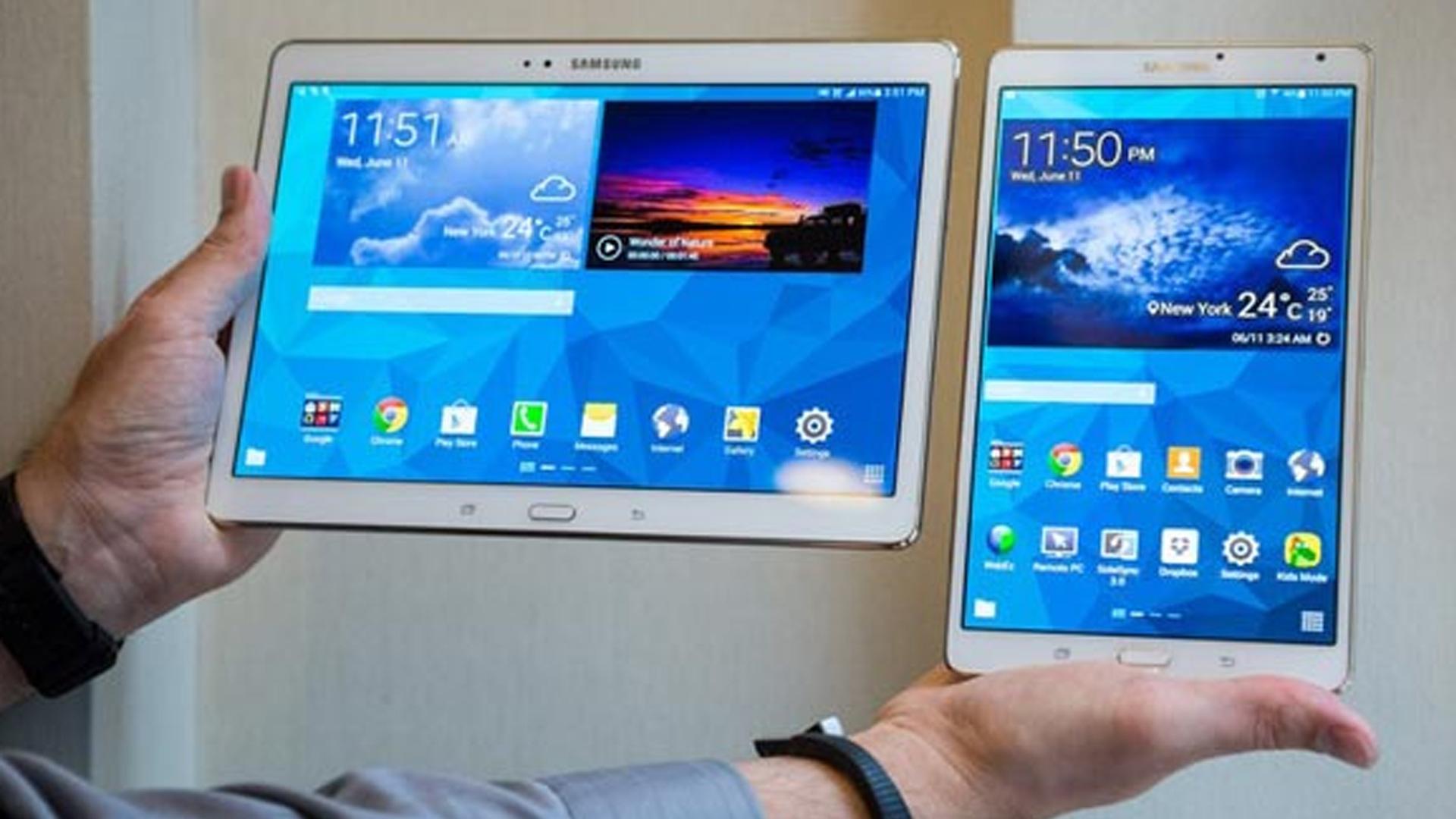 samsung tablette 9.7