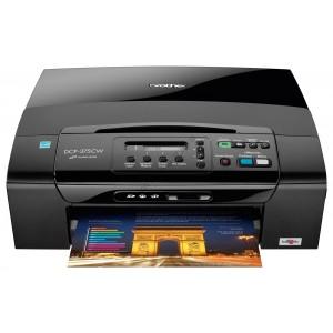 scanner imprimante brother