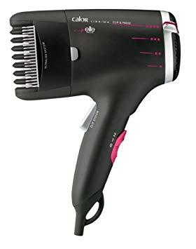 seche cheveux lisseur calor