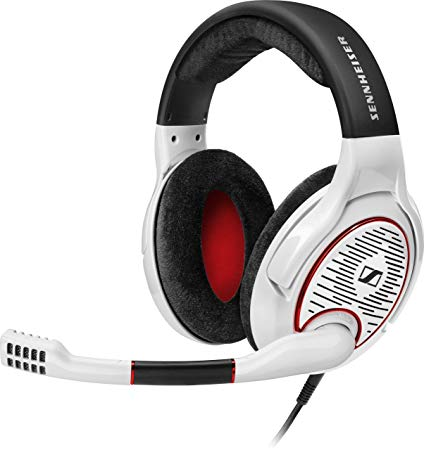 sennheiser casque gamer