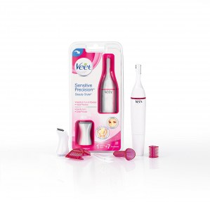 sensitive precision veet prix