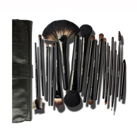 set pinceau maquillage professionnel