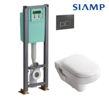 siamp wc suspendu
