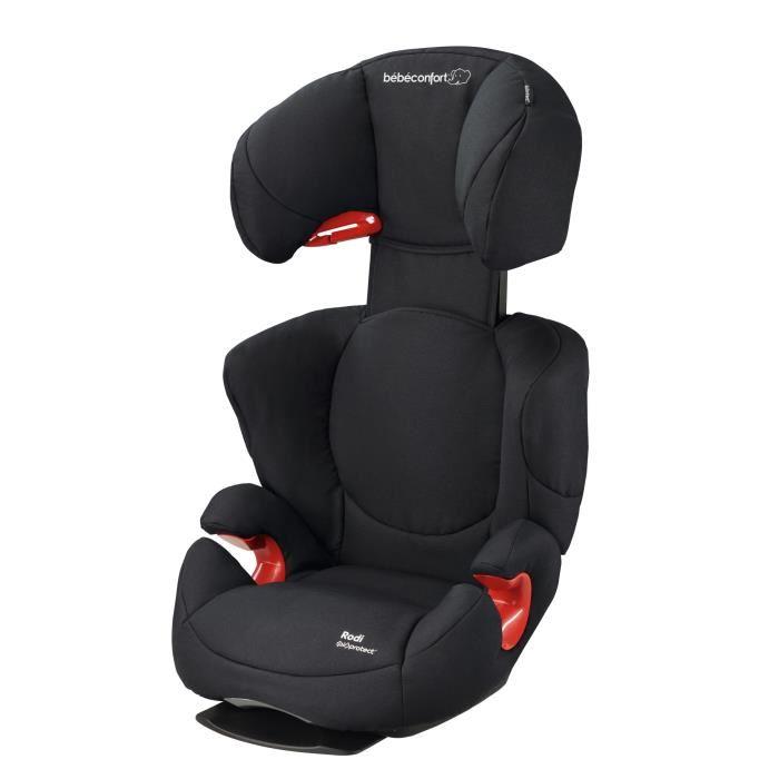 siège auto bébé groupe 2 3