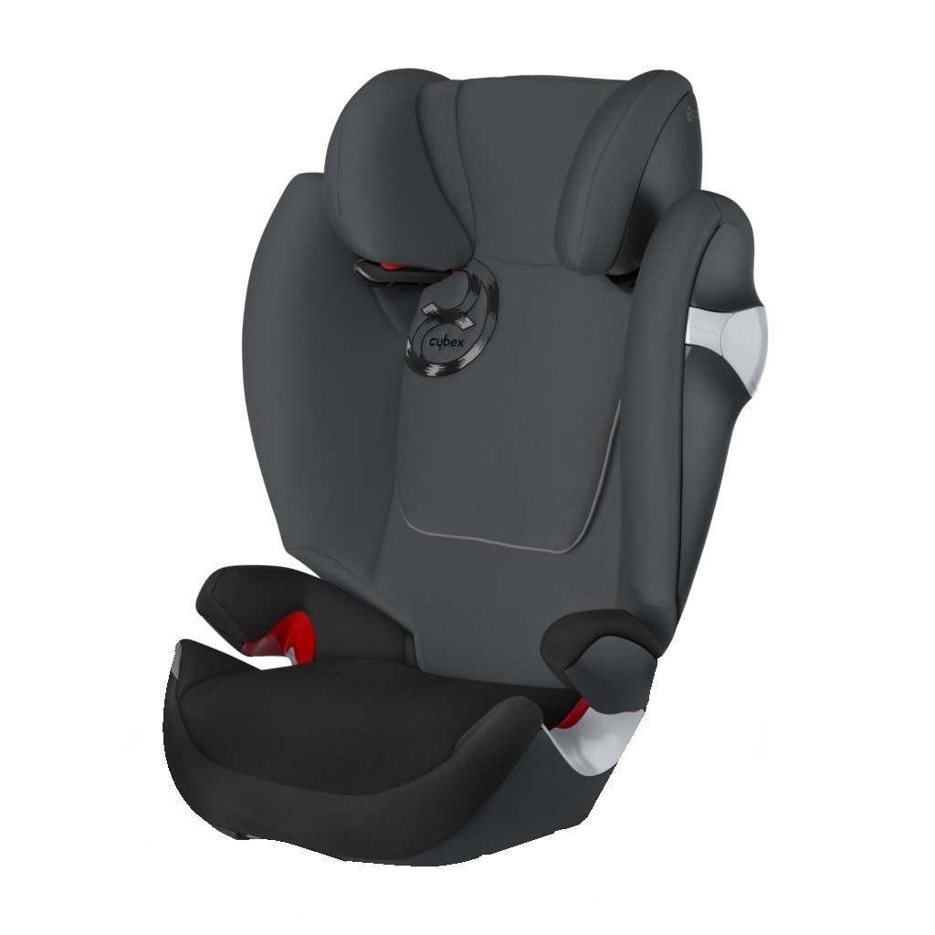 siege auto cybex solution m