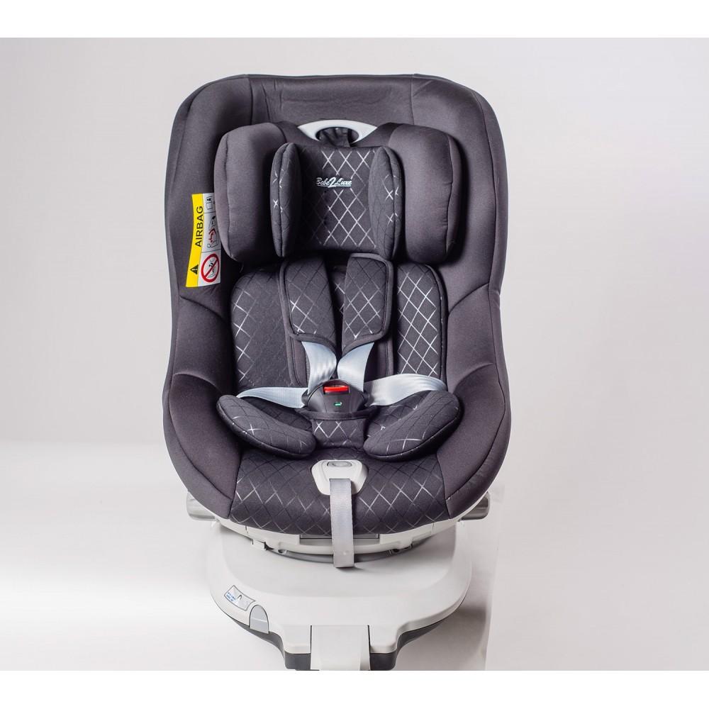 siège auto groupe 0+/1 isofix